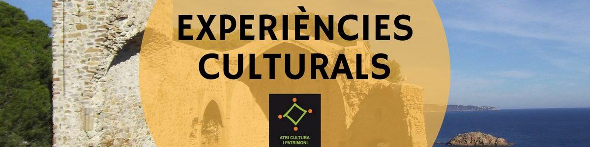 Experiències Culturals – Atri Cultura i Patrimoni