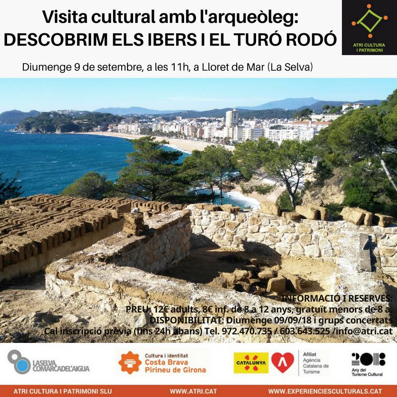 Visita_Lloret_turo_rodo_arqueoleg_atri_cultura