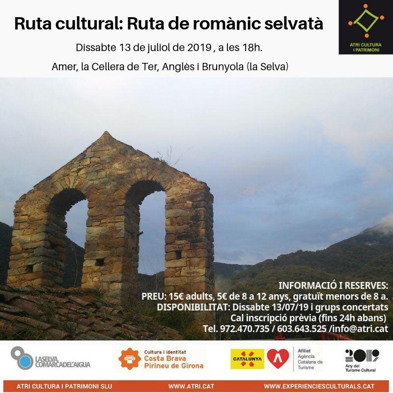 2019_Ruta_cultural_romanic_atricultura