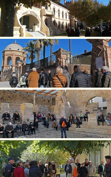 Visita_arqueoleg_caldes_malavella