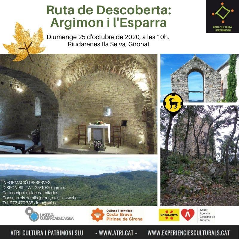 20201025_ruta_RD_Argimon_Riudarenes_ok